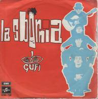 Disque 45 Tours I. GUFI - 1969 BIEM - Pop, Folk - Disco & Pop