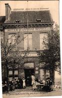 1 Oude Postkaart   EDEGEM  Edeghem   Hotel St.Antoine Restaurant  Uitg. Jacobs - Edegem
