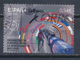 °°° SPAGNA SPAIN - YT N°4553 MI N°4847 - 2014 °°° - 2011-... Usati