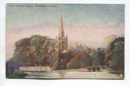 Holy Trinity Church Stratford-on-Avon - Stratford Upon Avon