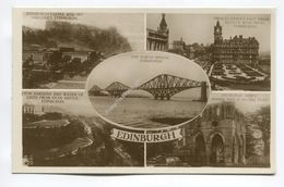 Edinburgh - Midlothian/ Edinburgh