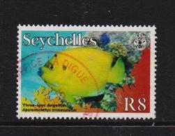 Seychelles 2012, Fish, Minr 931, Vfu - Seychelles (1976-...)