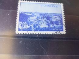 TURQUIE   YVERT  N°1495 - 1921-... República