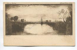 Chichester Canal (560) - Chichester