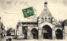 1 Cpa Provins - Provins