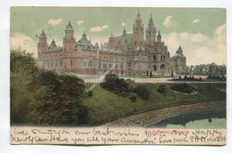 Art Galleries Glasgow - Lanarkshire / Glasgow