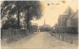 Aye NA3: L'Eglise 1931 - Marche-en-Famenne