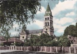 68-----MUNSTER---le Temple---voir 2 Scans - Munster