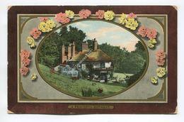 A Peaceful Retreat - Postcards