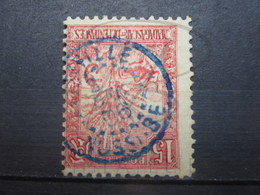 """VEND BEAU TIMBRE DE MADAGASCAR N° 68 , CACHET """" HELLVILLE - NOSSI-BE """" !!! - Used Stamps"""