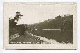 The Lake Dundas South Queensferry - Midlothian/ Edinburgh