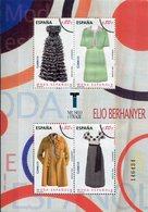 ESPAÑA    Nº  4674    Moda Española   MUESTRA - 51 - Textil