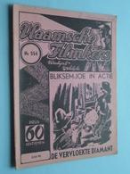 VLAAMSCHE FILMKENS ( Nr. 554 ) 2-11-'41 : BLIKSEM-JOE In Actie - De Vervloekte Diamant ! - Livres, BD, Revues