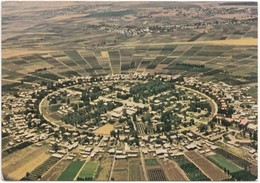 Israel, NAHALAL, IN THE IZREEL VALLEY, 1971 Used Postcard [21665] - Israel