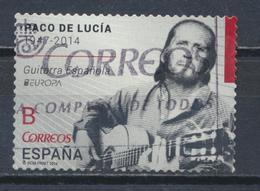 °°° SPAGNA SPAIN - YT N°4583 MI N°4878 - 2014 °°° - 2011-... Usati
