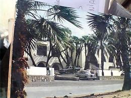 MASSAWA - RED SEA HOTEL - ARCH. A. MEZZEDIMI AUTO CAR - MERCEDES Eritrea ETHIOPIA V1970 GU3032 - Ethiopia