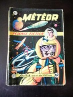 Meteor Band 1 - 21 Bitte Ansehen Science Fiction - Books, Magazines, Comics