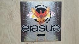 Erasure - Chorus - Vinyl-Single - Disco, Pop