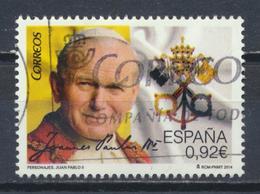 °°° SPAGNA SPAIN - YT N°4619 MI N°4914 - 2014 °°° - 2011-... Usati