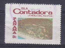 Panama 1976 Mi. 1310     3 C. Isla Contadora La Perla Del Pacifico - Panama