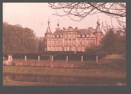 Poeke - Kasteel En Park - Originele Foto - Aalter