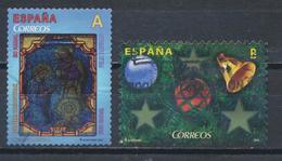 °°° SPAGNA SPAIN - YT N°4634/35 MI N°4929/30 - 2014 °°° - 2011-... Usati
