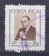 Costa Rica 1974 Mi. 877     20 C. Roberto Brenes Mesén Schriftsteller Und Erzieher - Costa Rica