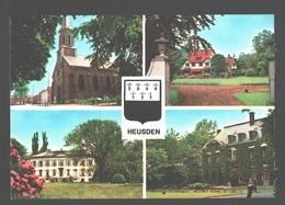 Heusden - Multiview - Nieuwstaat - Destelbergen
