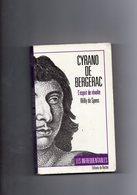 Willy De Spens. Cyrano De Bergerac L'esprit De Révolte - Histoire