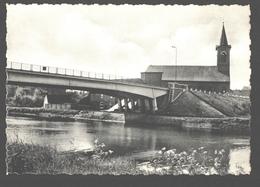 Melle - Nieuwe Brug - Fotokaart - Nieuwstaat - Foto Rouckhout-Pauwels Gent - Melle