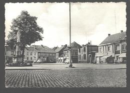 Melle - Dorp - Fotokaart - Nieuwstaat - Foto Rouckhout-Pauwels Gent - Vintage Cars - Melle