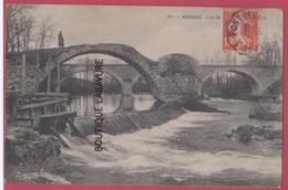 23 - MARSAC---Les Deux Pontssur La Dore- - France