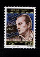 Lucchino Visconti - 2001-10: Mint/hinged