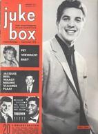 JUKE BOX NR 82 Van 1  FEBRUARI 1963  -  WILL TURA  - NEDERLANDS  (JB 82) - Tijdschriften