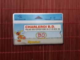 S 70 Marupilami 330 E Good Number  Used Rare - Belgium