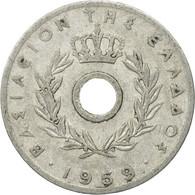 Monnaie, Grèce, 10 Lepta, 1959, TB+, Aluminium, KM:78 - Grèce