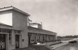 BIARRITZ - L'aérodrome De Parme - Elcé I3.706 - Vierge - Tbe - Biarritz