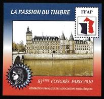 83ème Congrés Paris 2010 - FFAP