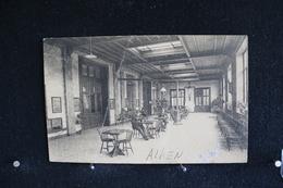 C/O - 328 / Limbourg - Retraitenhuis - Alken (Hasselt) Attention,!! La Carte A Etez Pliée Voir Le Scaner / Circule 19? - Alken