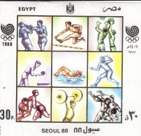 Egipto Hb 46 - Blocks & Sheetlets