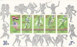 Egipto Hb 41 - Blocks & Sheetlets