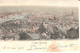 Liège - Panorama - Luik