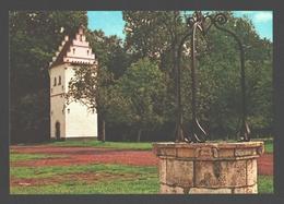 Ursel - Drongengoed - Nieuwstaat - Knesselare