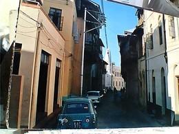 KENYA MOMBASA VASCO DA GAMA STREET RUE AUTO CAR OLD TOWN  N1975 GU3034 - Kenia
