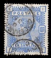 Grande-Bretagne YT N° 88 Oblitéré. B/TB. A Saisir! - 1840-1901 (Victoria)