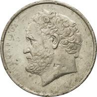 Monnaie, Grèce, 10 Drachmes, 2000, TB, Copper-nickel, KM:132 - Grèce