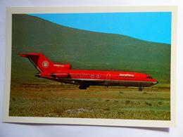 AEROPERU  B 727     OB R 1081 - 1946-....: Moderne