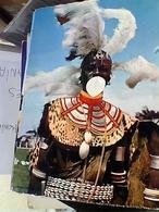 KENIA ELGEYO WARRIOR  V1963 GU3038 - Kenia