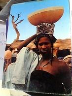 NIGERIA Pretty  GIRL Ragazza   VB1973 GU3039 - Nigeria