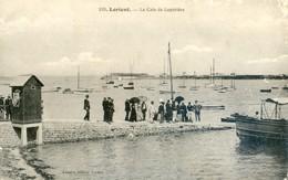56 - Lorient - La Cale Lapérière - Lorient